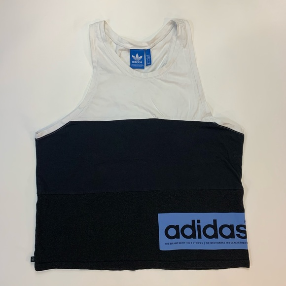adidas Other - Adidas Originals Men's Tank Top Size XL